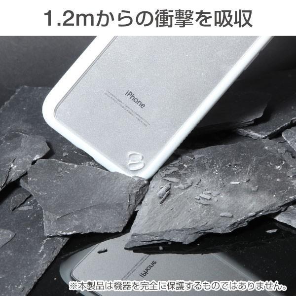 アイフォン8 ケース iphone8 ケース クリア 透明 耐衝撃 メンズ iphone7 アイホン7 ケース カバー ハード 丈夫 頑丈 背面クリア ハイブリッド|keitai|05