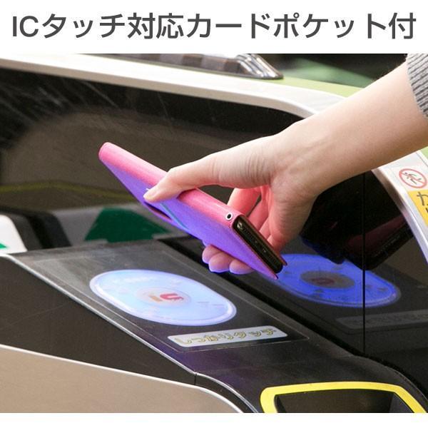 iphonex ケース 窓付き 手帳型 アイフォンx アイホンx  窓付 ケース ダイアリー ケース COSMO FLIP コスモフリップ keitai 09