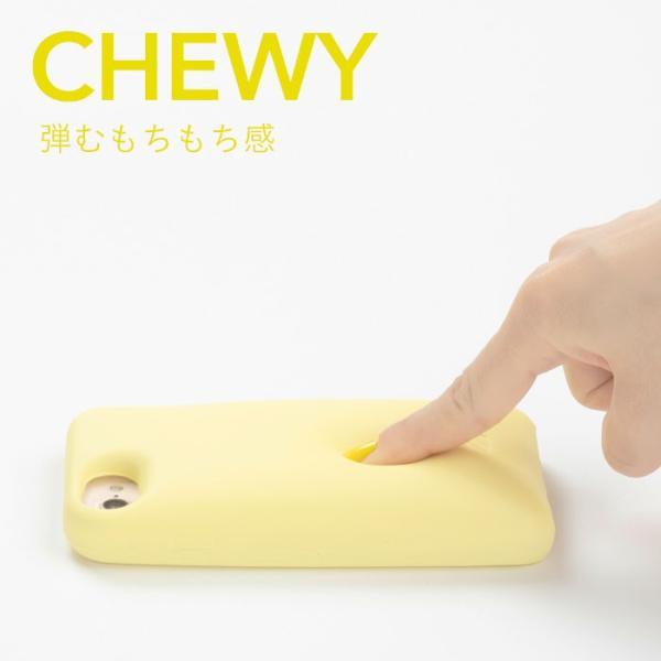 iphone8 iphone7 ケース スマホケース スマホカバー かわいい おしゃれ iphone6s iphone6 ケース マシュマロ ソフトケース|keitai|06