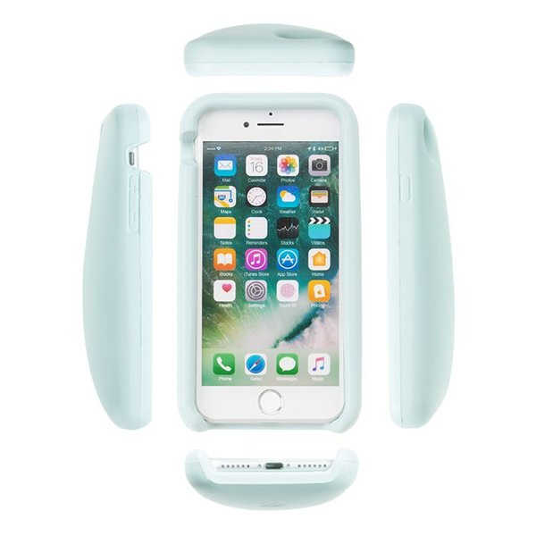 iphone8 iphone7 ケース スマホケース スマホカバー かわいい おしゃれ iphone6s iphone6 ケース マシュマロ ソフトケース|keitai|09