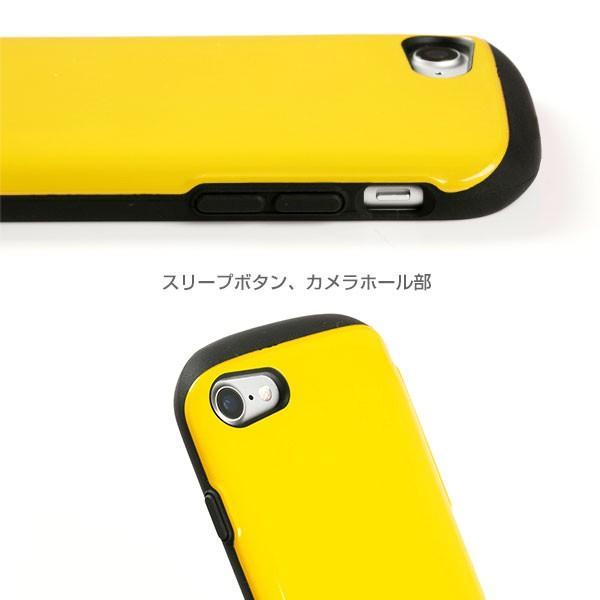iface アイフェイス iphone8 iphone7 アイホン8 アイフォン7 ケース 耐衝撃 ブランド iFace Sensation 正規品 ハードケース カバー 軽い スリム|keitai|04