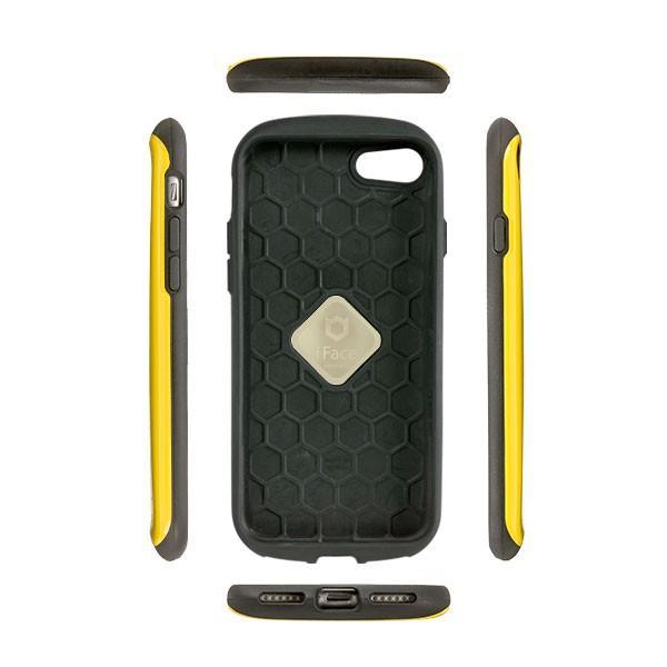 iface アイフェイス iphone8 iphone7 アイホン8 アイフォン7 ケース 耐衝撃 ブランド iFace Sensation 正規品 ハードケース カバー 軽い スリム|keitai|05