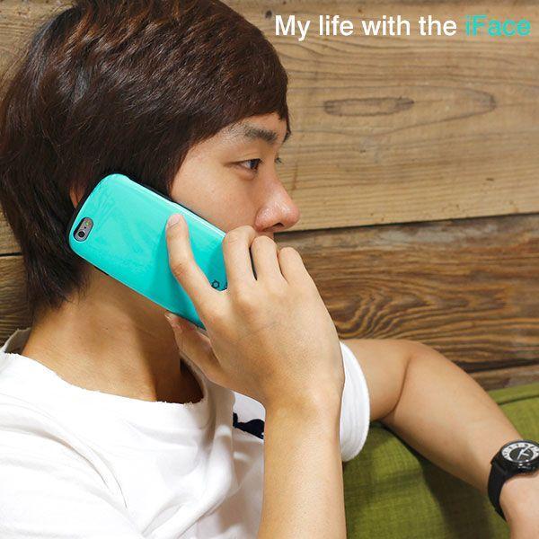 スマホケース iphone8 iphone7 iface アイフェイス アイホン8 アイフォン7 ケース 耐衝撃 ブランド iFace Sensation ハードケース カバー 軽い スリム|keitai|06