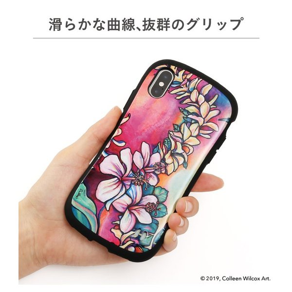 iFace アイフェイス iPhone8 iphone7 ケース オシャレ コリーンウィルコックス Colleen Wilcox iFace First Class ケース|keitai|07