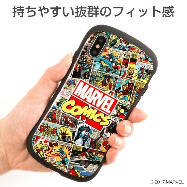 スマホカバー iphonex iphonexs ケース iface アイフェイス MARVEL マーベル アイフォンx アイホンx ケース iFace First Class ケース|keitai|05
