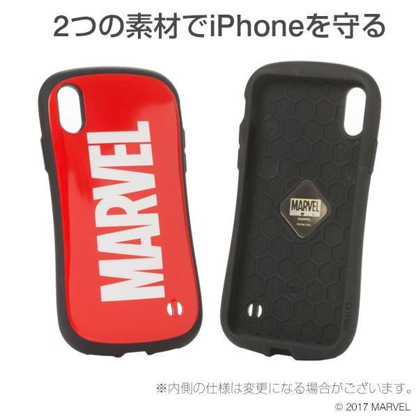 スマホカバー iphonex iphonexs ケース iface アイフェイス MARVEL マーベル アイフォンx アイホンx ケース iFace First Class ケース|keitai|06