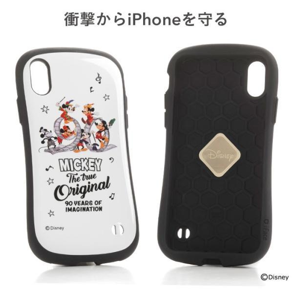 iphone xs iphone x ケース ディズニー iFace アイフェイス ミッキーマウス 90周年記念 スマホケース First Class keitai 07