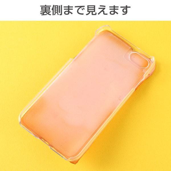 iphone8 ケース ベーコンエッグ iphone7 ケース 食品サンプル カバー|keitai|09