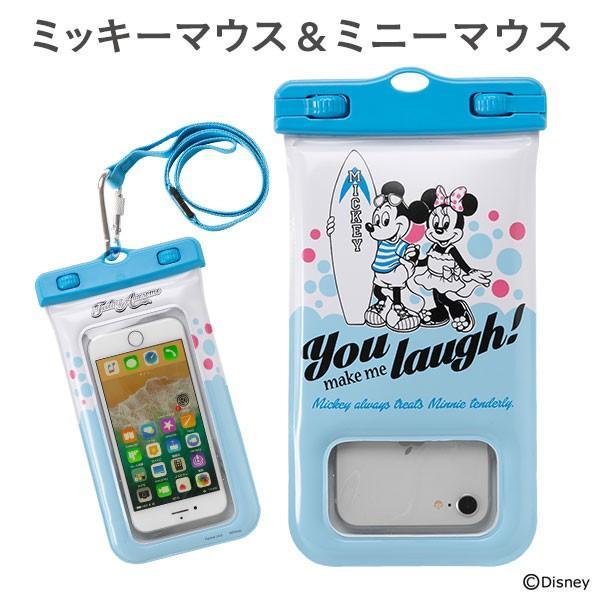 iphone スマホ 防水ケース ディズニー 浮く かわいい iphone7 DIVAID フローティング 防水 ケース xperia xzs アイフォン7 アイホン7 ポーチ|keitai|03