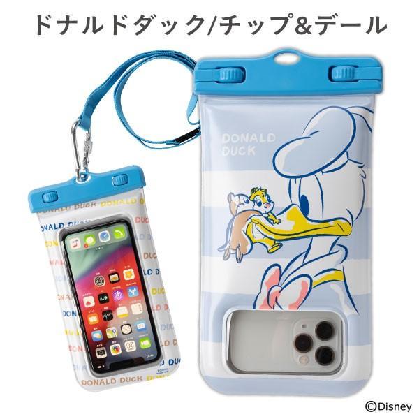 iphone スマホ 防水ケース ディズニー 浮く かわいい iphone7 DIVAID フローティング 防水 ケース xperia xzs アイフォン7 アイホン7 ポーチ|keitai|06