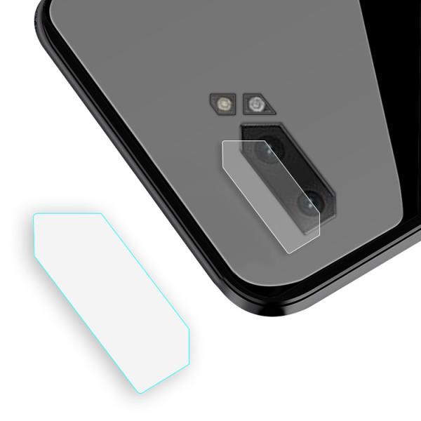 ASUS ROG Phone 2 ZS660KL カメラレンズ用 強化ガラス 硬度7.5H エイスース ROG Phone 2 ZS660K レンズ保護ガラスフィルム keitaicase