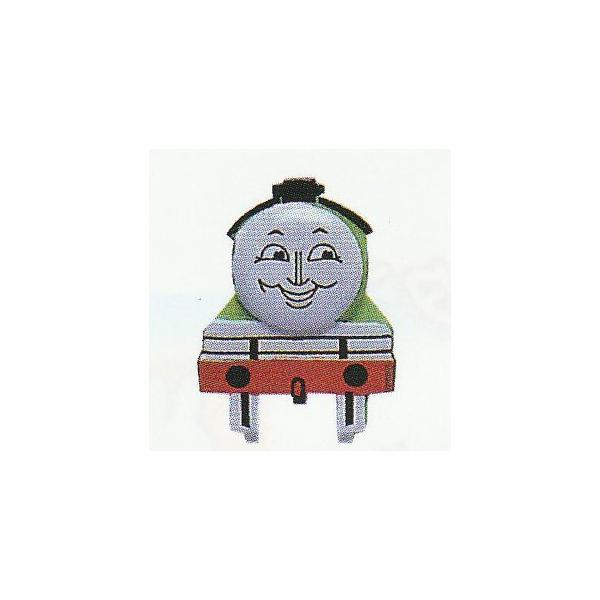 トーマス ボタン ヘンリー TM6 稲垣服飾 【KN】 2個付 きかんしゃトーマス レリーフボタン