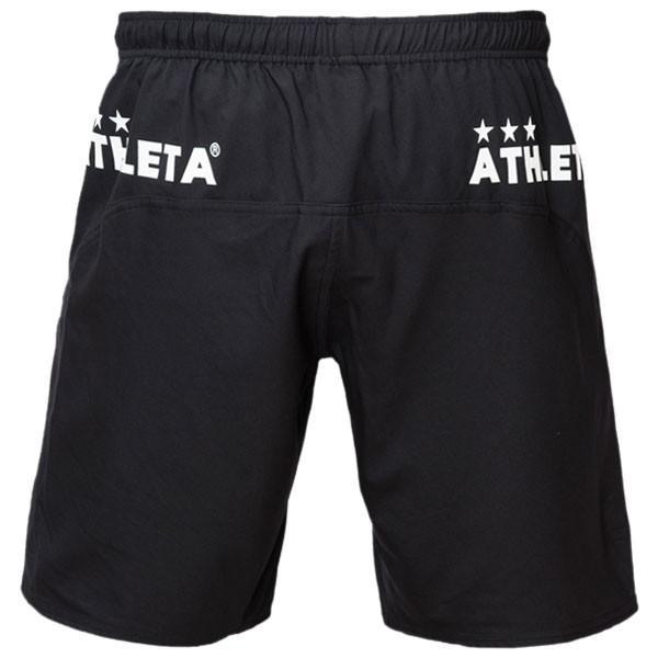 ポケ付きプラクティスパンツ 【ATHLETA|アスレタ】サッカーフットサルウェアー02280|kemarifast|02