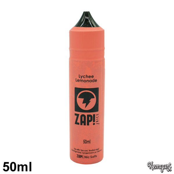 Zap Juice - Lychee Lemonade
