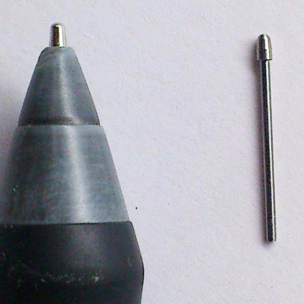 ワコム ステンレス芯 プロペン2用  替え芯 ken-ken 03