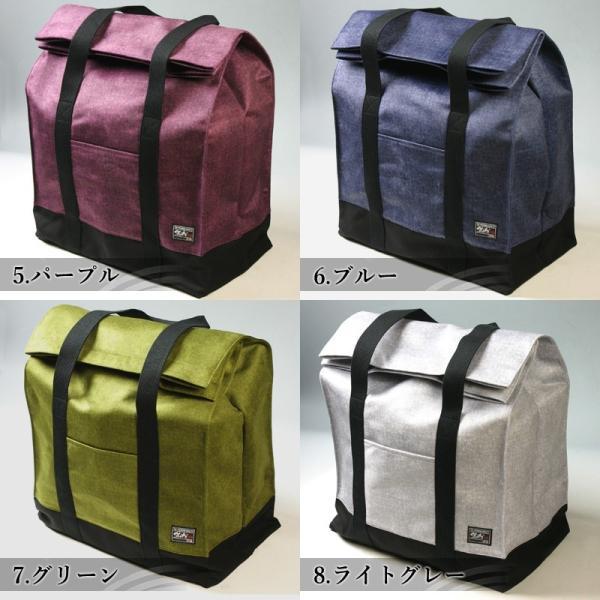 ●【SHIKI 四季シリーズ】帆布生地 防具袋(トートバッグ型)|kendouya|02