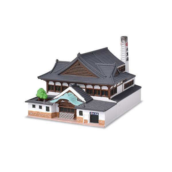 【12個入りBOX】銭湯 ミニチュアコレクション【ケンエレファント公式】|kenelephant|07