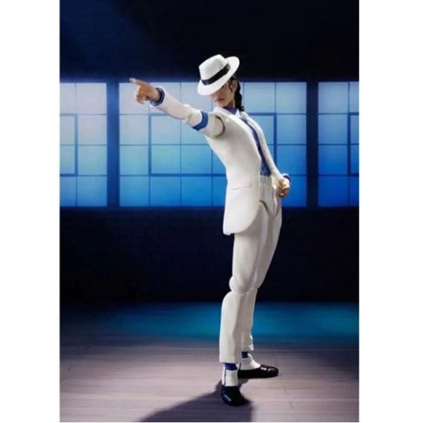 マイケル ジャクソン MICHAEL JACKSON フィギュア 人形|kenji1980-store|04