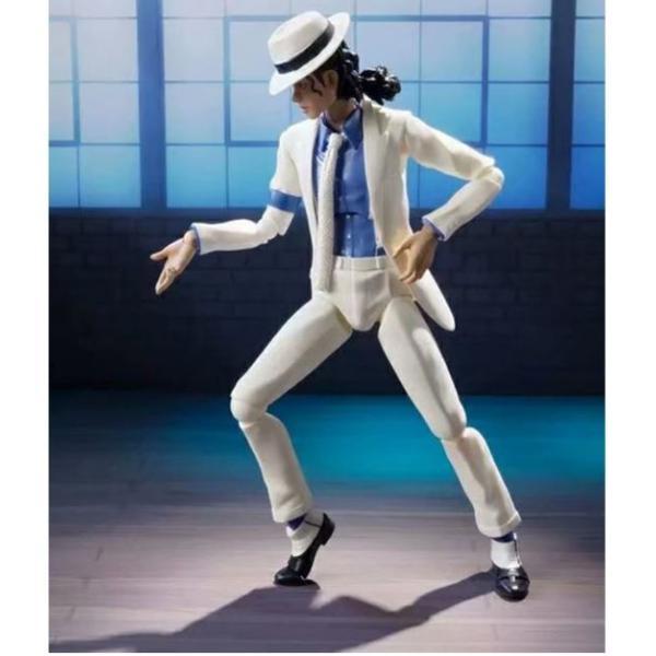 マイケル ジャクソン MICHAEL JACKSON フィギュア 人形|kenji1980-store|05