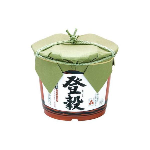 登穀味噌 朱樽 2kg