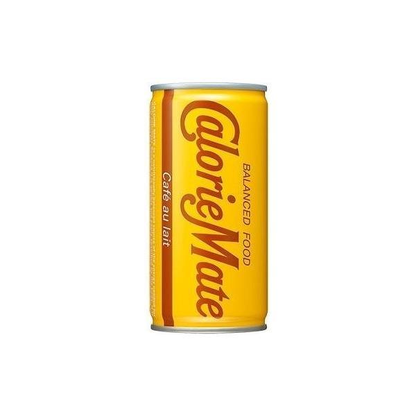 カロリーメイト リキッド カフェオレ(6缶パック) 200ml缶×30(6×5)本入 大塚製薬