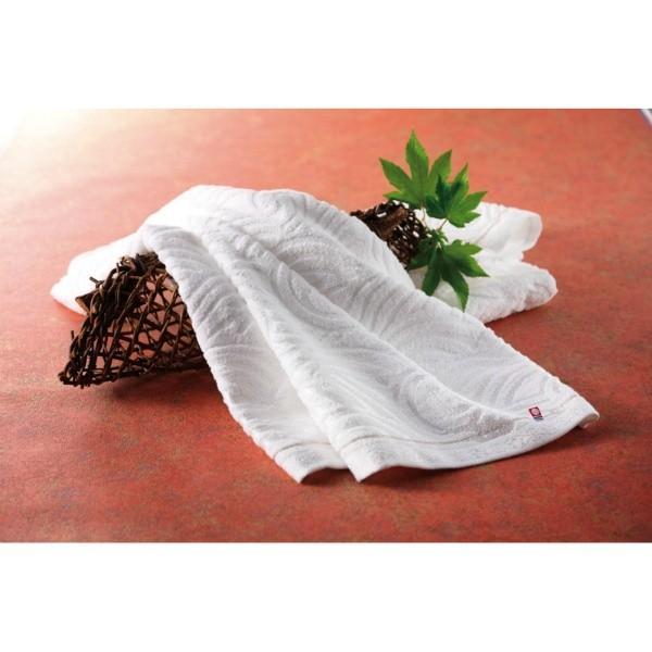 今治謹製 白織タオル タオルセット(木箱入)(SR4039)|kenjya-gift|02
