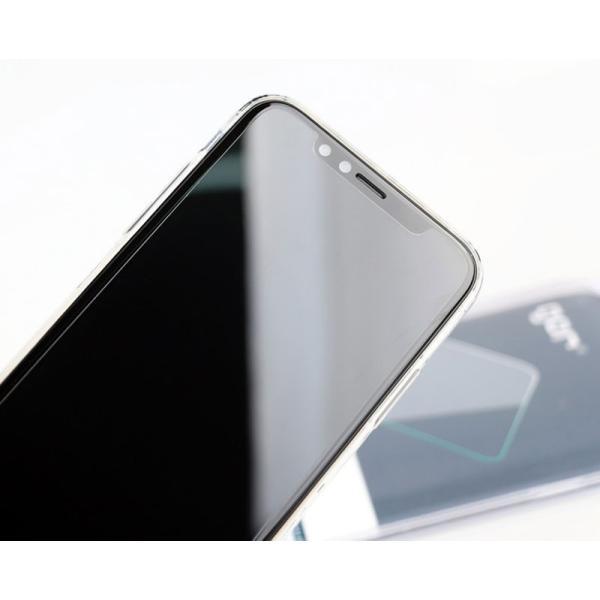 200円offクーポン ランキング1位常連 for iPhoneX for iPhone Xs XR XsMax スマホ 強化ガラスフィルム 9H硬度 0.26mm 液晶保護|kenkenanto|14