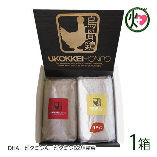 烏骨鶏本舗 烏骨鶏ロールケーキ2本セット 岐阜県 土産 人気 貴重な烏骨鶏卵使用 DHA ビタミン 条件付き送料無料