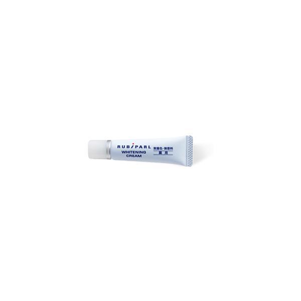 ルビパール ホワイトニング クリーム 8g 美白 美容液 ポーラ ファルマ POLA/RUBIPARL|kenko-depart