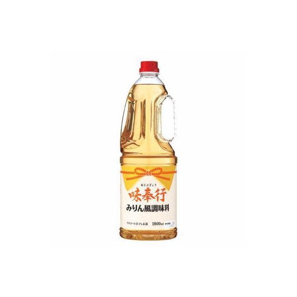 みりん風調味料 1.8L 合同酒精 味奉行 業務用