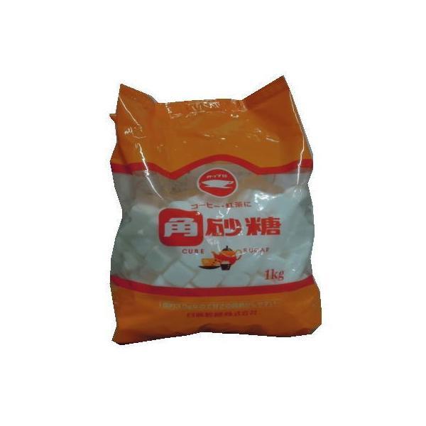日新製糖 角砂糖 1Kg 業務用 グラニュー糖