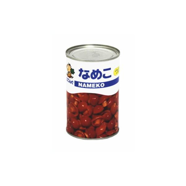 天狗缶詰 なめこ 水煮 つぼみ 4号缶 200g 業務用