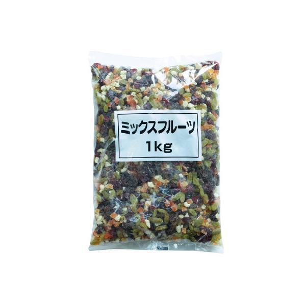 正栄食品 ミックスフルーツ 1kg 業務用