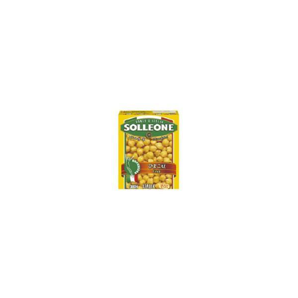 ひよこ豆 (紙パック) 380gSOLLEONE ソル・レオーネ