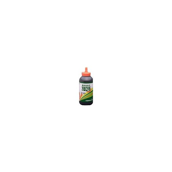 (送料無料/代引き無料) 万田31号 1000mL 1L 1本 万田酵素の植物活性剤 万田発酵 MANDA