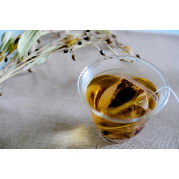 ハトムギ ハトムギ茶 活性はとむぎ美人茶 農薬不使用ティーバックタイプ はと麦 はと麦茶 鳩麦 奈良県産 自社栽培|kenko-soleil-y|03