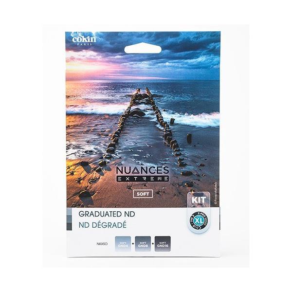 即配  COKIN   コッキン NUANCES EXTREME ニュアンス エクストリーム ソフトキット XLサイズ(X-PROシリーズ) NKXSO