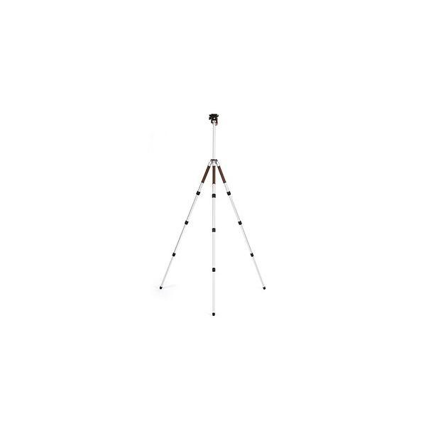 SLIK スリック 三脚 60周年記念 初代アルプス復刻イメージ三脚  ケンコー・トキナー60周年記念モデル・数量限定品 アウトレット