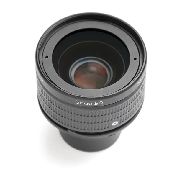 即配  LENSBABY レンズベビー エッジ50 オプティック  レンズユニット単体