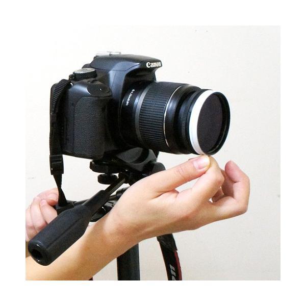 即配  (CZ)  58mm MCサーキュラーPL(円偏光) レバー付 白枠 ケンコー トキナー KENKO TOKINA ネコポス便