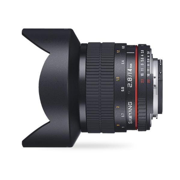 即配 (KT) SAMYANG サムヤン 14mm F2.8 ED AS IF UMC  ソニーA用