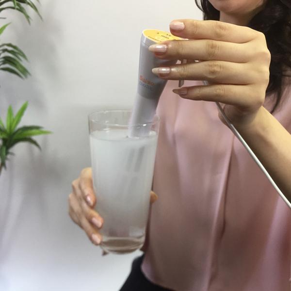 水素水 水素水生成器 高性能 小型 家庭用 コンパクト ダイエット 美容 ペット 高濃度水素水生成器 Sui:so すいーそ 日本製 シンワ工業 送料無料|kenkou-otetsudai