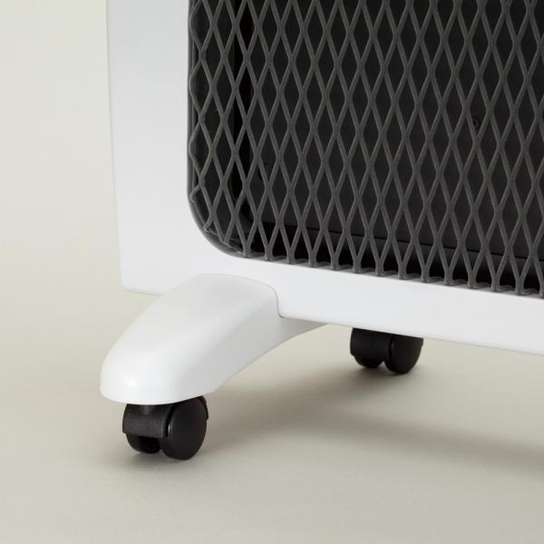 パネルヒーター 送料無料 超薄型 遠赤外線暖房機 アーバンホット RH-2200 遠赤外線パネルヒーター 暖房器具 ゼンケン 正規品 暖房 防寒 安全装置付き kenkou-otetsudai 04