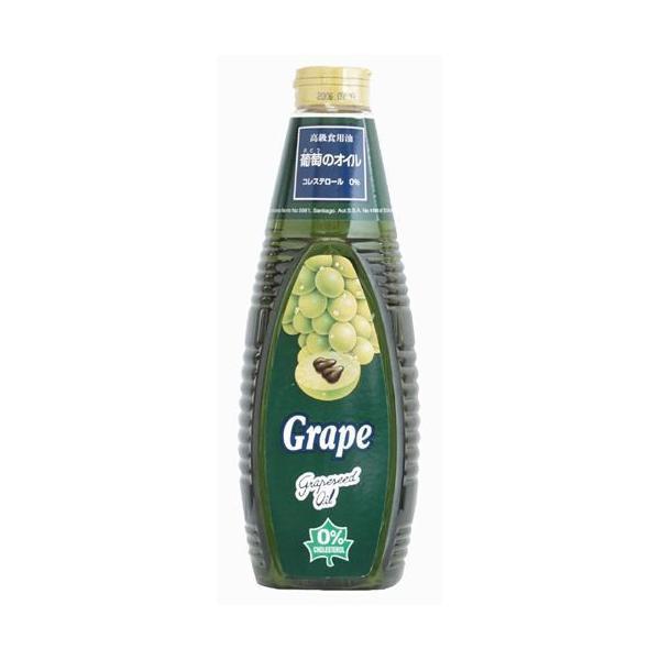 グレープシードオイル(ペットボトル)460g【アサヤ食品】