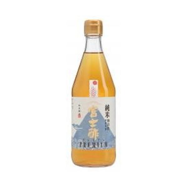 富士酢プレミアム 500ml 【飯尾醸造】