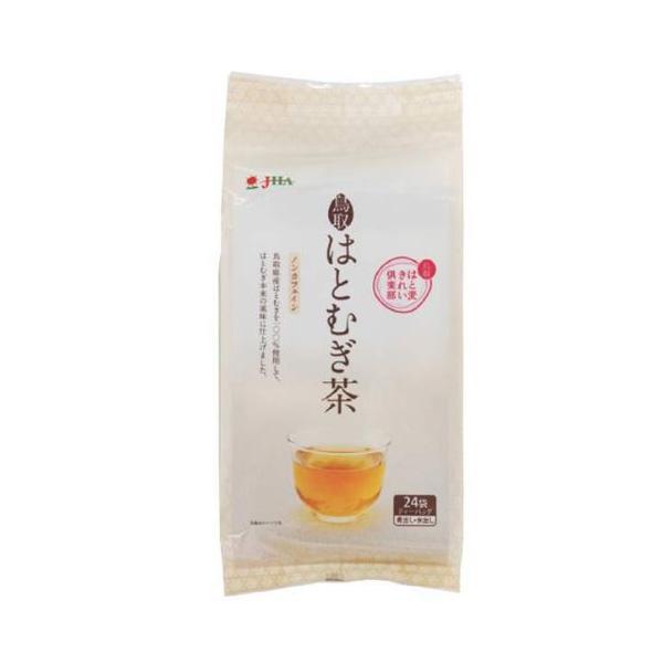 鳥取はとむぎ茶 7g×24袋 【ゼンヤクノー】