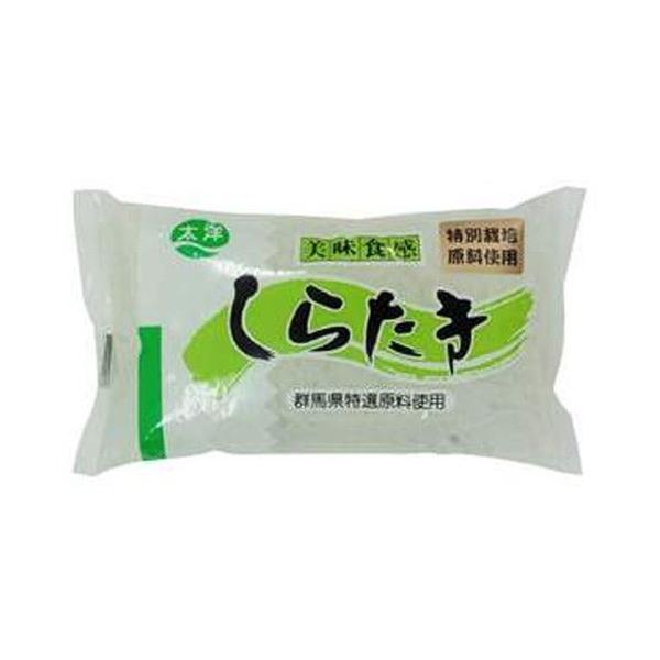 特別栽培・しらたき(200g)【太洋】