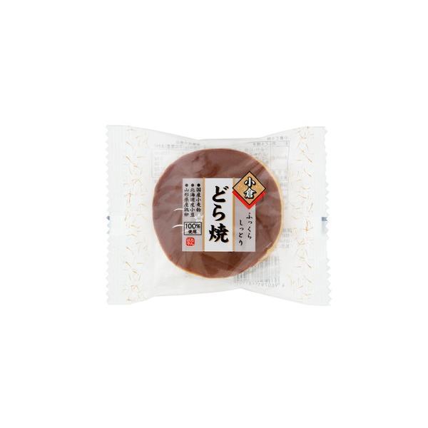 どら焼(北海道産小豆使用) 1個 【たんばや製菓】※賞味期限が短い為キャンセル不可