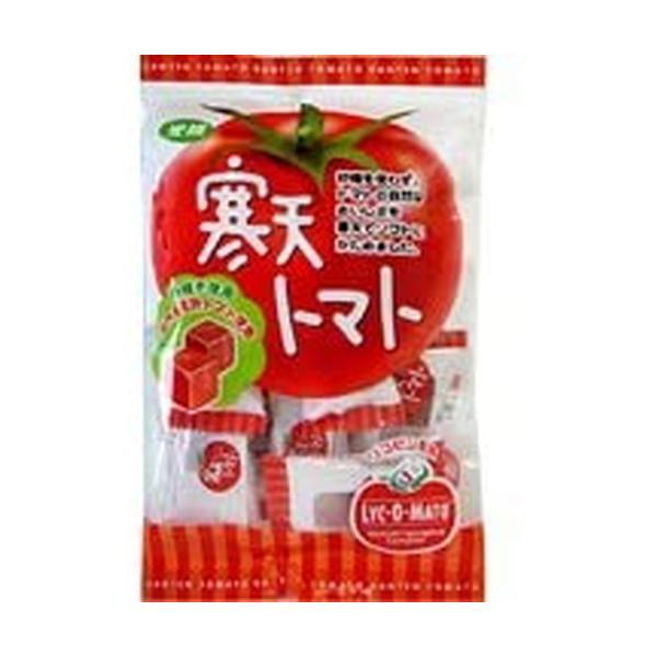 寒天トマト 110g 【光陽製菓】