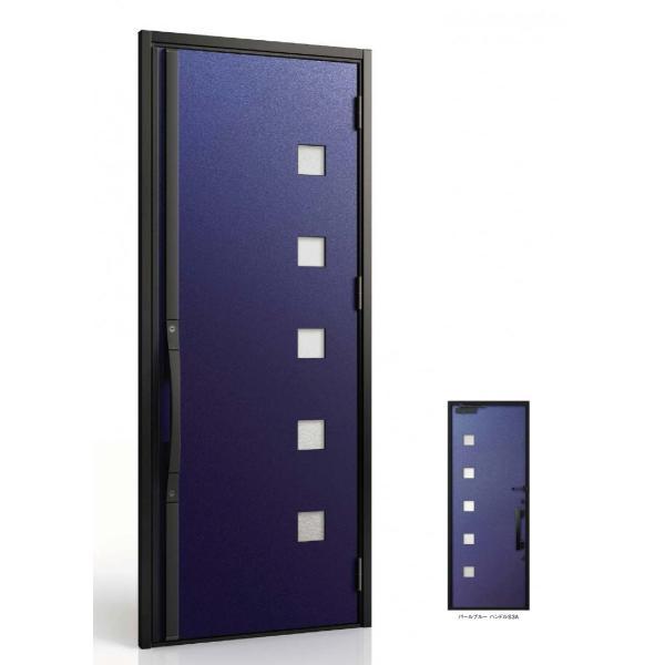 RoomClip商品情報 - リクシル 玄関ドア ジエスタ2 k4仕様 S18型 片開き アルミサッシ 窓 LIXIL トステム TOSTEM リフォーム DIY